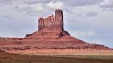 The Stagecoach at Monument Valley Navajo Tribal Park Arizona 467 S