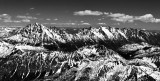 Mount Stuart Range Eastern Washington 245