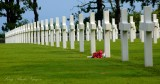 Resting Place So Far Away at Normandy American Cemetery Colleville-sur-Mer France 091
