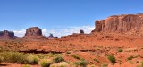 Monument Valley from John Fords Point Navajo Tribal Park 586