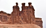 The Gossips at Arches National Park Moab Utah 290