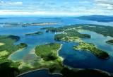 Roche Harbor, Mosquito Pass, White Point, Henry Island, Spieden Island, San Juan Island Washington 241