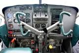 N437CH cockpit 226