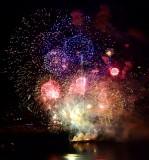 Lake Union 4th of July Celebration Seattle Washington 338
