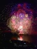 Lake Union 4th of July Celebration Seattle Washington 340