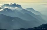 Mount Index at Dusk 420