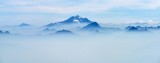 Glacier Peak Sloan Peak Cascade Mountains Washington 094