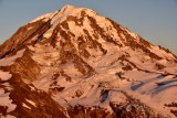 Golden Hour on Mount Rainier National Park Washington 050