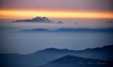 Three Fingers and Whitehorse Mountain Washington 207