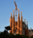 La Sagrada Famalia Barcelona 086a