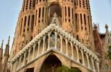 La Sagrada Famalia Barcelona 127