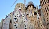 La Sagrada Familia Barcelona 156a