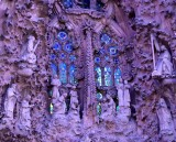 La Sagrada Familia Barcelona 239