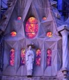 La Sagrada Familia Barcelona 264