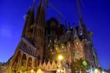 La Sagrada Familia Barcelona 290