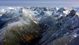 Lemah-Overcoat-Chimney Peak Cascade Mountains Washington 847