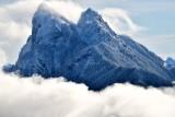 Mt Baring Cascade Mountains Washington 069