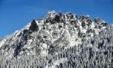 El Captian in Cascade Mountains 153
