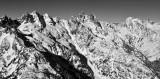 Chikamin Mt Lemah Mt Chimney Rock Summit Chief Bear Breast Mt 387