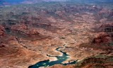 Mountain Sheep Canyon Lake Powell Cummings Mesa Navajo Nation Arizona 218a