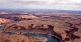 Wilson Mesa Colorado River Lake Powell Ribbon Canyon Navajo Indian Nation Utah 261