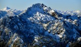 Mount Jupiter Olympic Mountain Washington 117