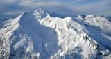 Mt Daniel in Washington Cascade Mountains 431
