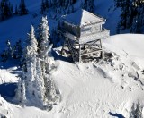 Granite Mountain Lookout Washington 512a