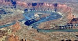 Fort Bottom Green River Canyonland National Park Utah 557