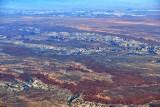 The Spur Orange Cliffs Orange National Recreation Area Utah 532