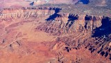 Hatch Point Rustler Canyon Needles Overlook Canyonlands National Park Utah 646