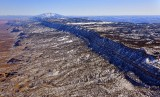Fiftymile Mountain Straight Cliffs Fiftymile Bench Navajo Mountain Utah 441