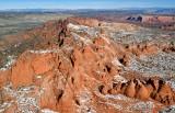 Coyote Buttes Top Rock Spring Cottonwood Cove Paria Canyon Vermillion Cliffs Utah 302