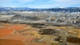 Sevier River Brine Creek Sevier Plateau Sigurd Utah 765