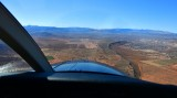 Kodiak Quest on final to St George airport Utah 606