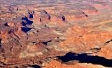 The Pinnacle in Happy Canyon Sam Mesa Hite Utah 65