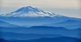 Mount Adams in haze 167