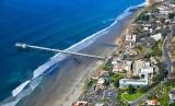Elle Browing Scripps Memorial Pier, Scripps Institution of Oceanorgraphy, La Jolla, California 019