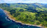 The Lost Coast, Hair Seal Rock, Petrolia, California 245
