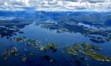 Ogden Passage, Chichagof Island in southeast Alaska 438