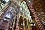 Kolner Dom Interior, Koln Germany 053
