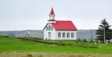 Hraungerðiskirkja is a church in Flóahreppur, Iceland 129