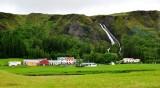 Systrafoss, Klausur-Hof Guesthouse, Klausturvegur, Iceland 425