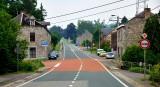 Route de Hannut N80 and N992, Namur, Belgium 021