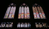 Cologne Cathedral - Stained glass, Cologne Germany 262