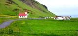 Reyniskirkja A Classic Icelandic-Style Church, Vik, Iceland 1438
