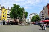 Jan-von-Werth-Denkmal, Alter Markt 38, 50667 Köln, Germany 117