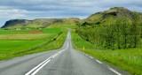 Icelandic Highway 30 Iceland 261