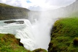 Gullfoss Waterfall and Hvita river, Iceland 606