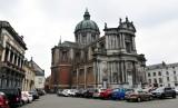 Cathedral de St-Aubain, Namur, Belgium 121